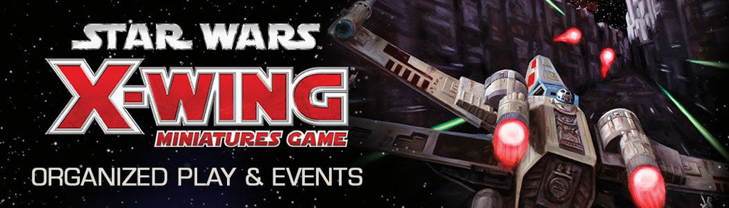 X-Wing Casual Tournament