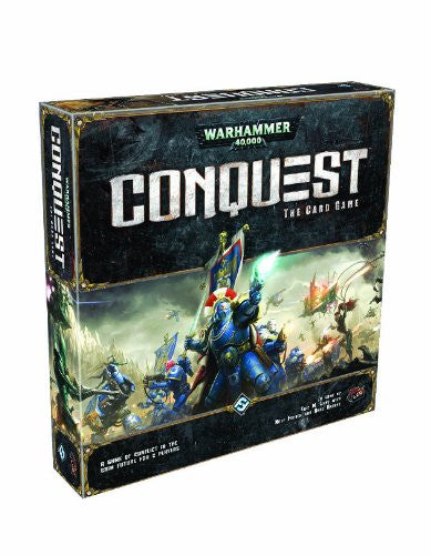 Warhammer 40K Conquest Card Game Core Set