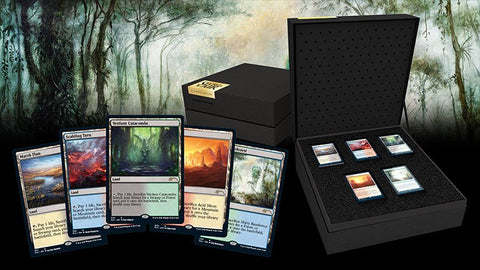 Magic the Gathering Secret Lair: Ultimate Edition