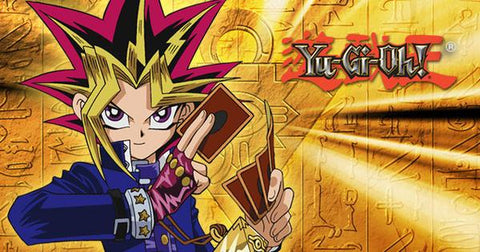 Yu-Gi-Oh! Under 15s Learn and Play