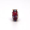 Amethyst 3-D Spacer Bead