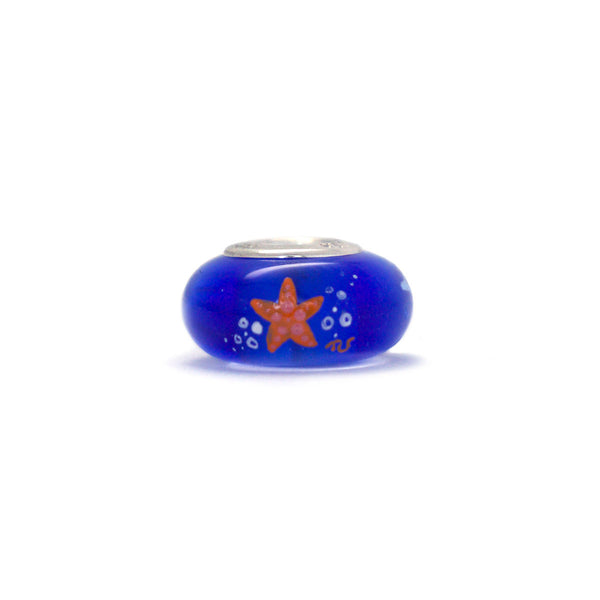 Starfish Custom Beach Bead