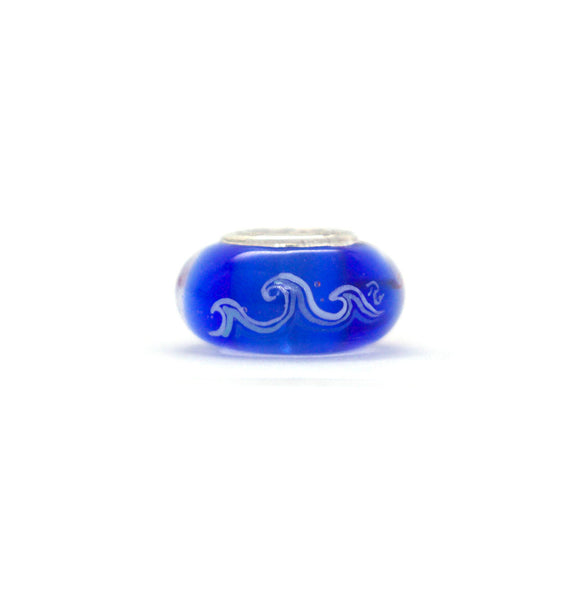 Waves Custom Beach Bead
