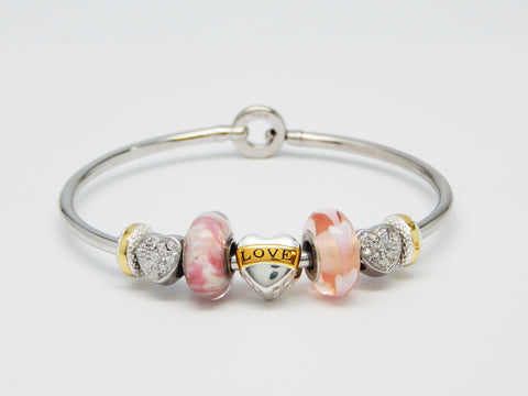 """Lasting Love"" Bracelet Bundle"
