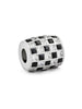 Elvis Presley Signature Barrel Bead