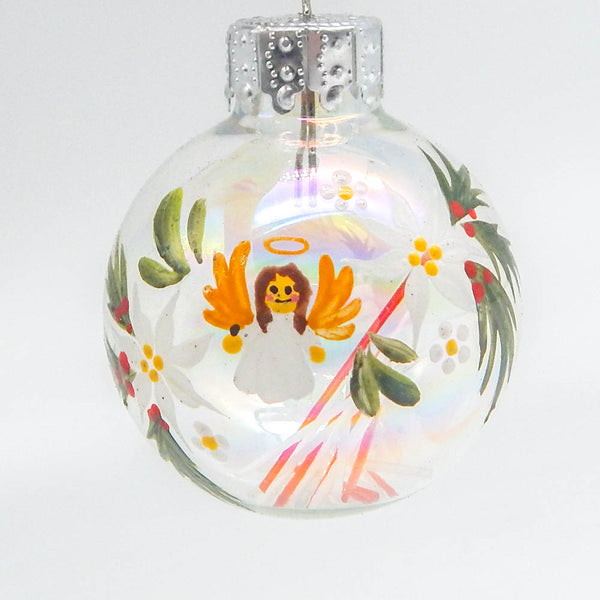 Angel Mini Ornament