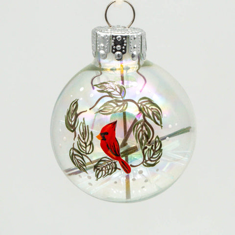 Cardinal Mini Ornament