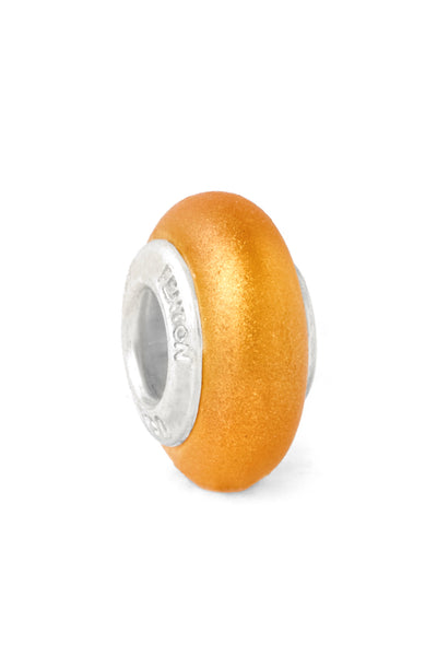 Golden Spacer Bead