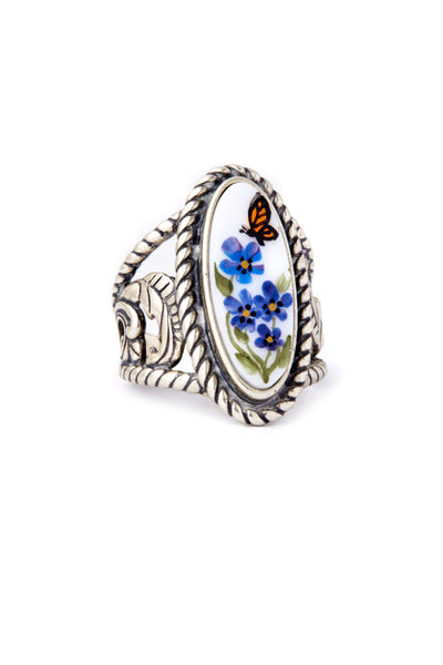 Butterfly Beauty Ring
