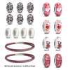 Valentine's Day Retailer Bundle - Fenton Glass Jewelry - 3
