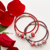 Valentine's Day Retailer Bundle - Fenton Glass Jewelry - 1