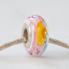 """Sailor's Delight""  Hand Painted Bead"