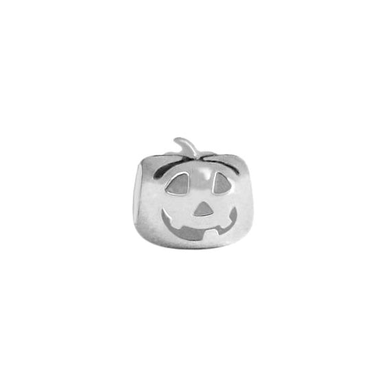 """Pumpkin Spice"" Spacer Charm"