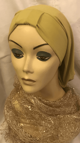 Snood Turban To Cover Your Head Comfortable & Lightweight