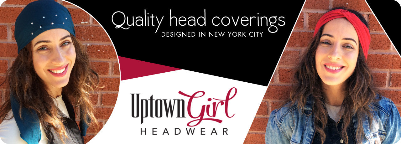 Locally manufactured, high-quality headwear, made in New York