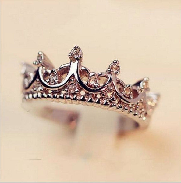 princess ring sunset jewelry