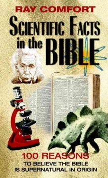 Scientific Facts in the Bible: