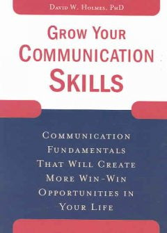 Grow Your Communication Skills