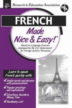 French Made Nice & Easy!