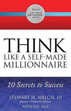 Think Like a Self-Made Millionaire