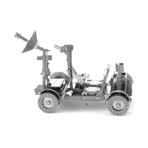 3D Metal Puzzles Jigsaw Star Wars Apollo lunar rover