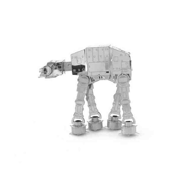 3D Metal Puzzles model Jigsaw Star wars ATAT Waller