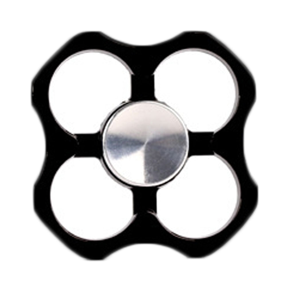 Square Spinner Fidget Metal Finger Spinner