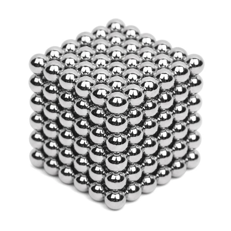 Magnetic Balls Cube 3mm 216pcs