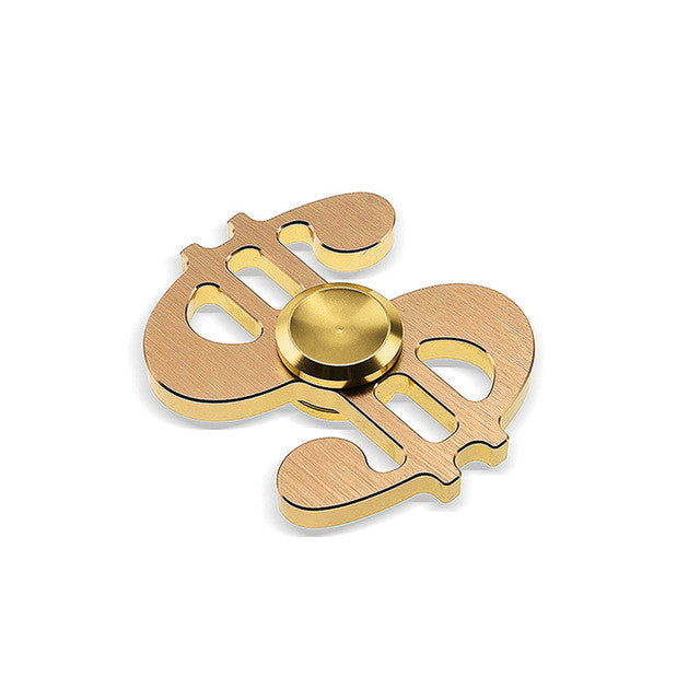 Fidget spinner - Metal