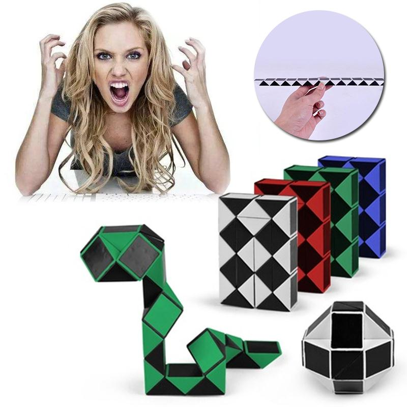 Professional Cubo Magico Speed Cube Puzzle