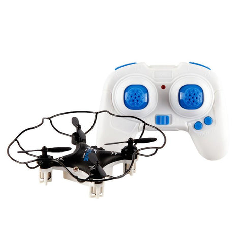 Mini Drone M9912 2.4G 4CH 6Axis Mini Drone Quadcopter Gyro RC UFO Headless Helicopter