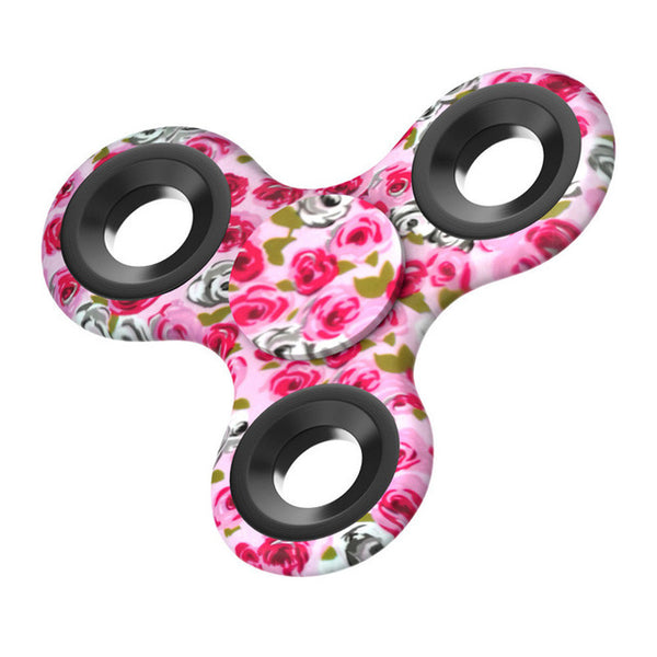 Fidget Spinner Stress - 15 colors