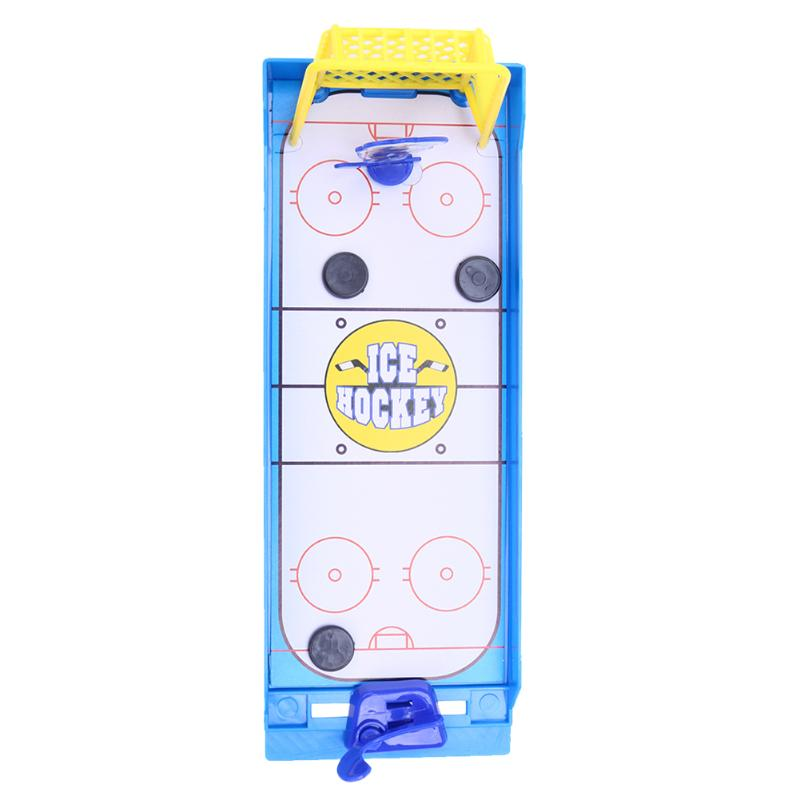 Desktop Hockey Shooting Game