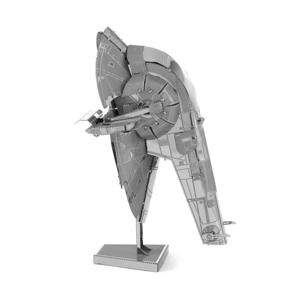3D Metal Puzzles Jigsaw Star Wars Slave