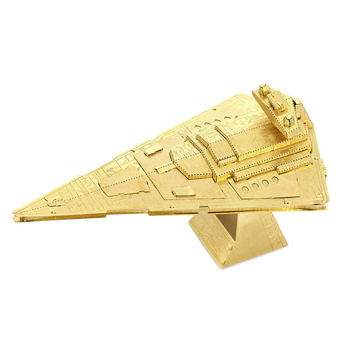3D Metal Puzzles model Jigsaw Star wars Star Desteroyes