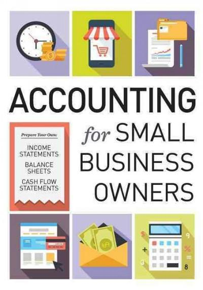 Accounting - the language of business