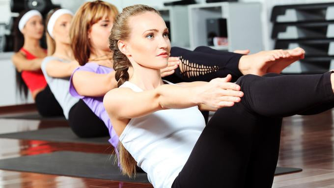 How To Incorporate Pilates Into Your Life
