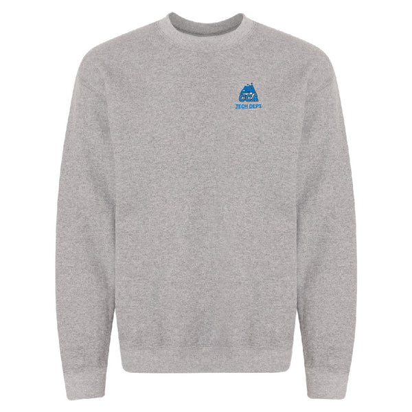 CCA Tech Crewneck Sweatshirt