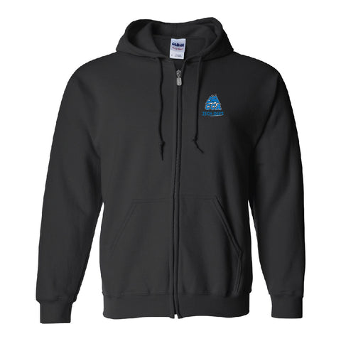 CCA Tech Full Zip Sweatshirt