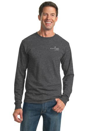 Hearth & Home 50/50 Long Sleeve T-Shirt