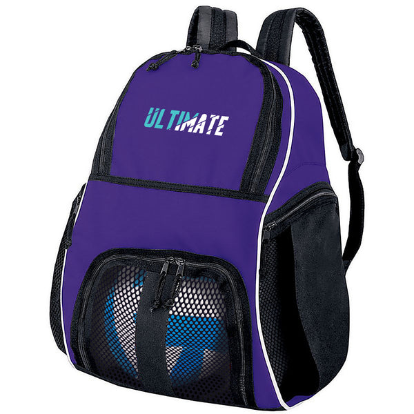 Ultimate Volleyball Club High Five Backpack