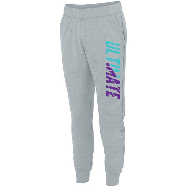 Ultimate Volleyball Club Tonal Heather Fleece Jogger