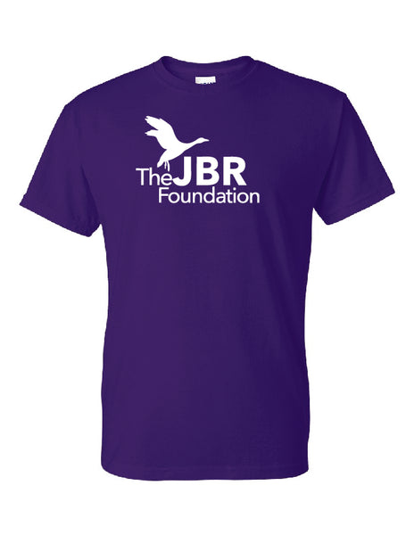JBR Foundation Gildan 50/50 T Shirt