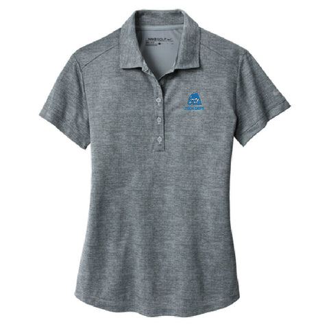 CCA Tech Ladies Nike DRIFIT Polo