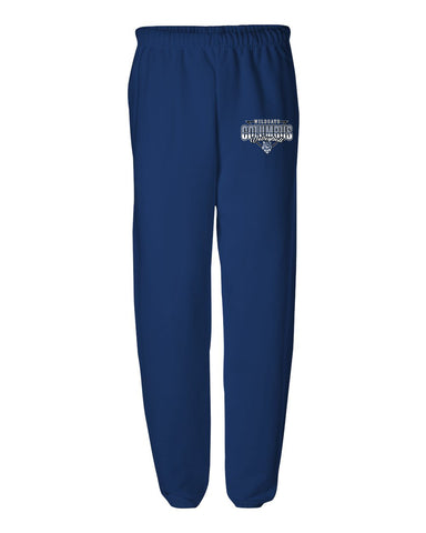 Columbus Volleyball 2018 Sweatpants