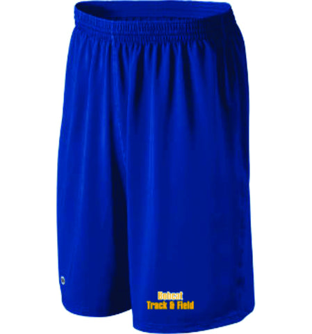 Benton Track 2020 MS Shorts