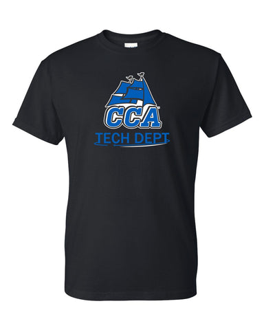 CCA Tech T-Shirt