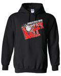 CCC VB 2021 Hooded Sweatshirt
