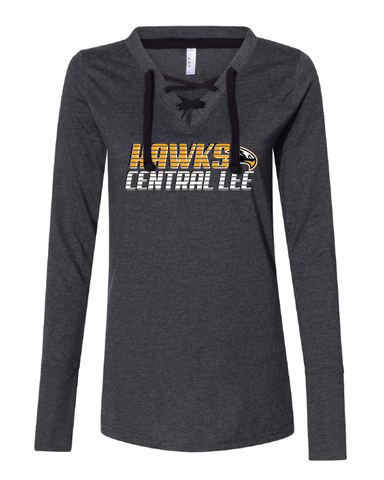 CL 2020 Ladies Long Sleeve T-Shirt