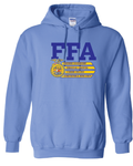 Danville FFA 2020 Hooded Sweatshirt